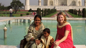 Travel to India, The Blend of Cultures
